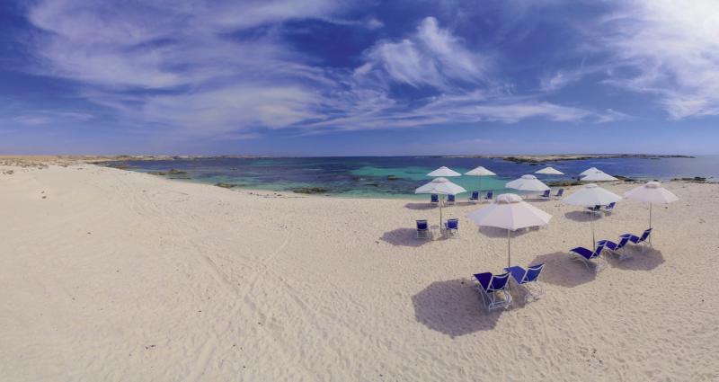 KAIRABA Mirbat Resort  Strand
