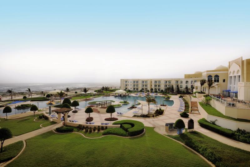 KAIRABA Mirbat Resort  Sport und Freizeit