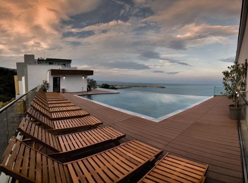 Grifid Encanto Beach Pool