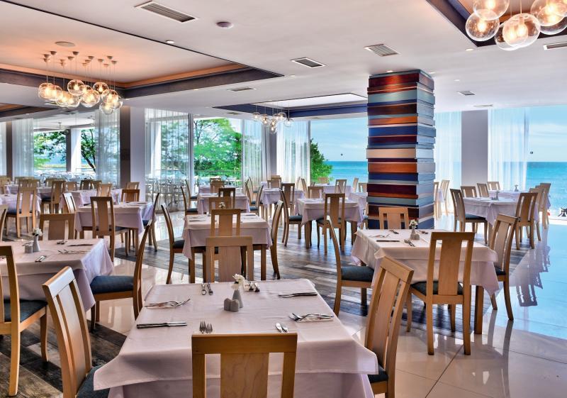 Grifid Encanto Beach Restaurant