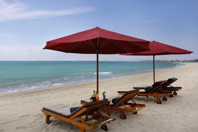 Lumbini Luxury Villas & Spa Strand