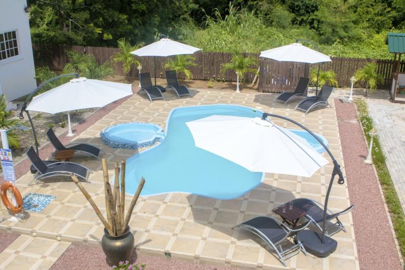 Villa Koket Pool