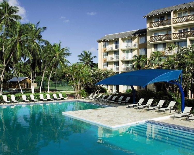 Divi Southwinds Beach Resort Pool