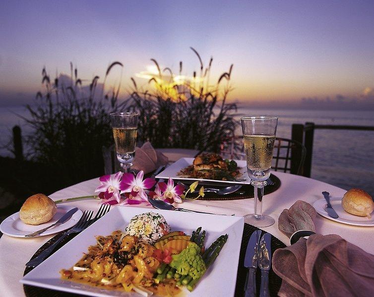 Treasure Beach Restaurant