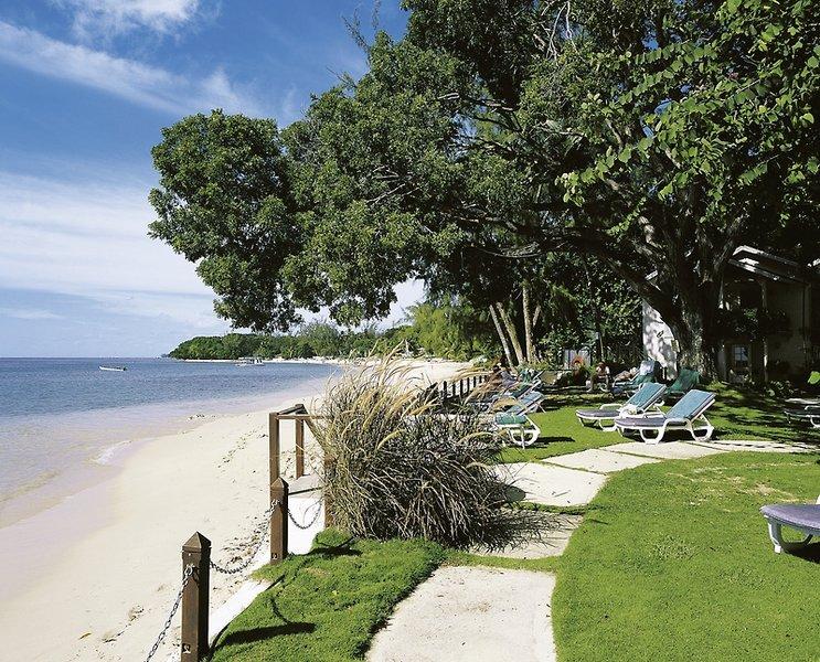 Treasure Beach Garten