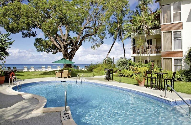 Treasure Beach Pool