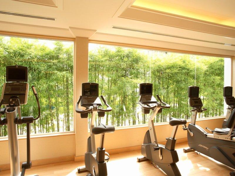 Mandarin Oriental Bangkok Sport und Freizeit
