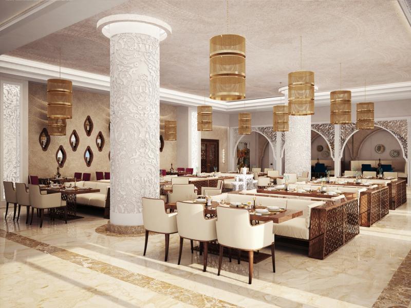 Tia Heights Makadi Bay Restaurant