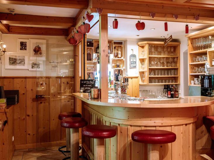 Landhotel Martha Bar