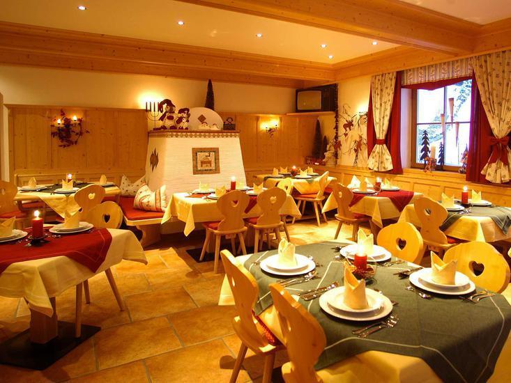 Landhotel Martha Restaurant