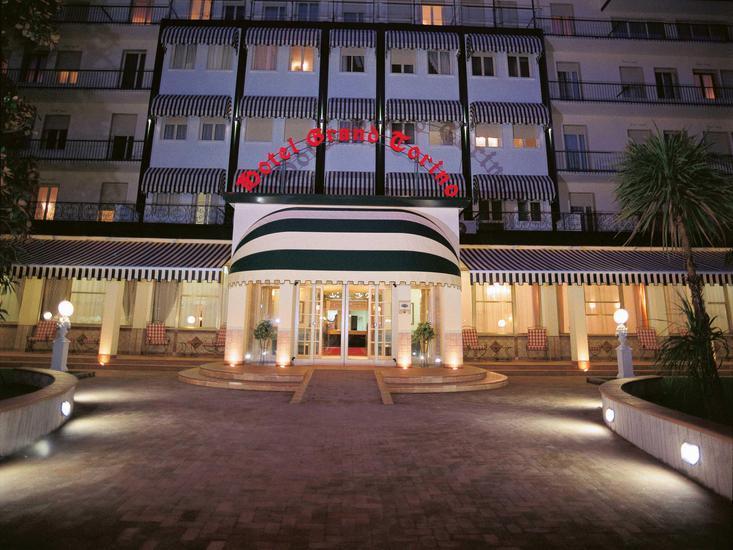 Hotel Terme Grand Torino Außenaufnahme