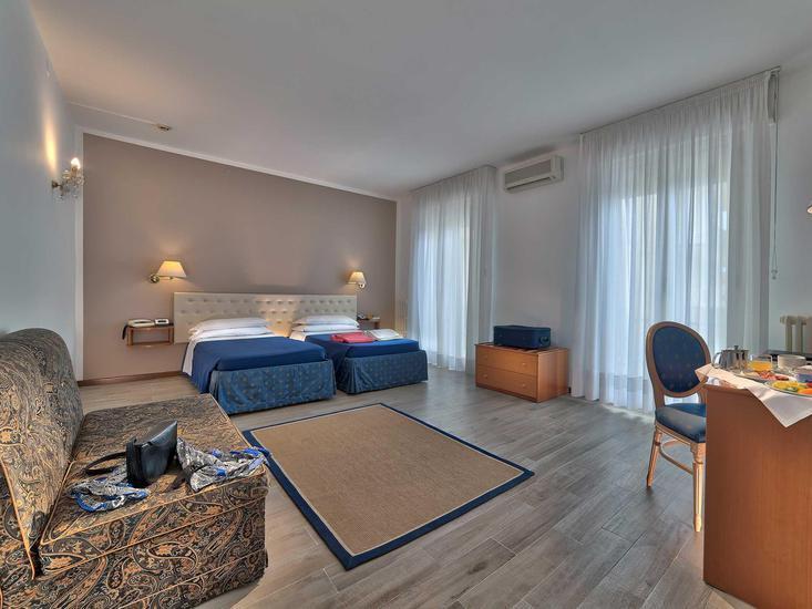 Hotel Terme Grand Torino Wohnbeispiel