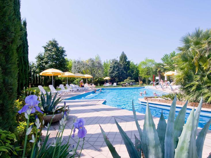 Hotel Terme Grand Torino Pool