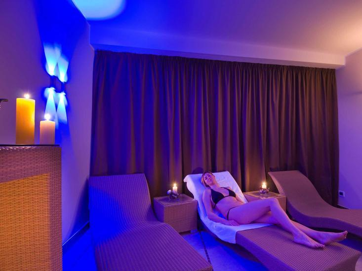 Hotel Terme Grand Torino Wellness