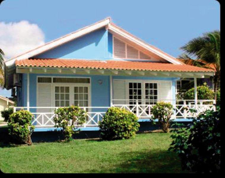 Bon Bini Seaside Resort Außenaufnahme