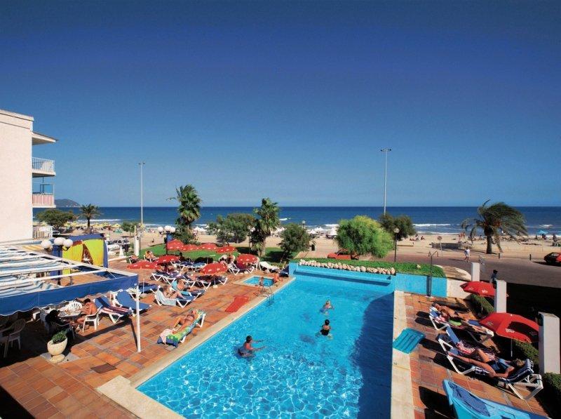 smartline Anba Romani Pool