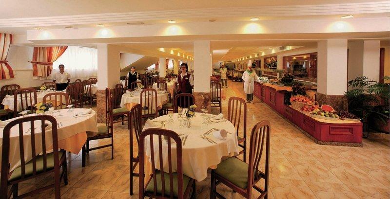 smartline Anba Romani Restaurant