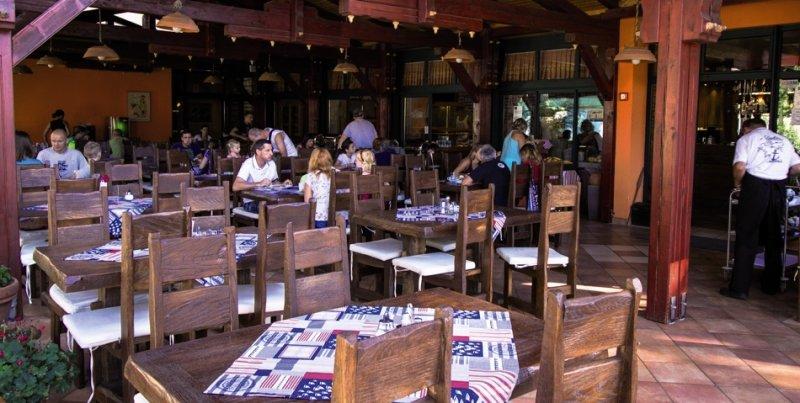 Mediterranean Village San Antonio Restaurant