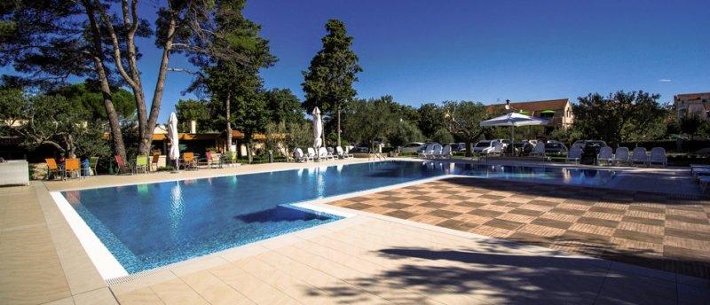Mediterranean Village San Antonio Pool