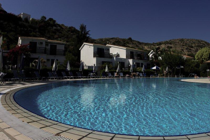 Hylatio Tourist Village Pool