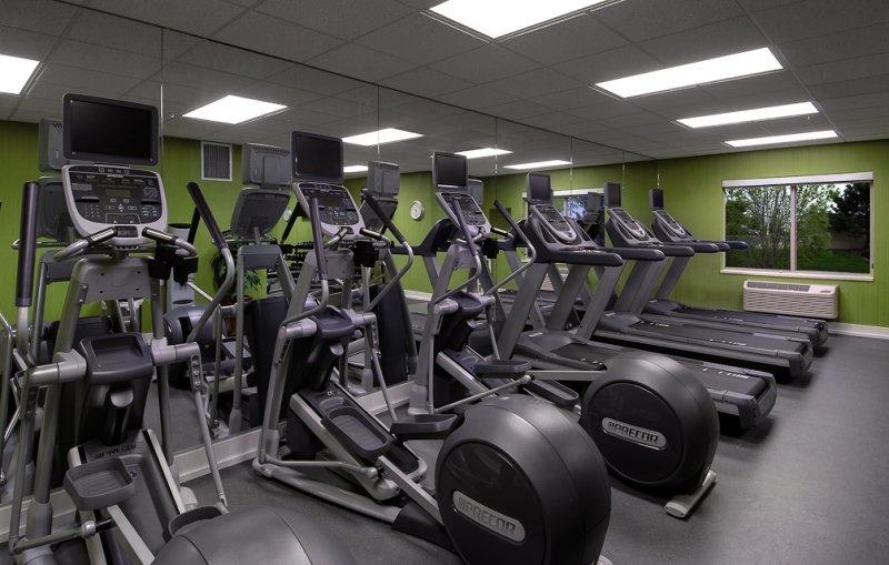 Fairfield Inn & Suites Denver Airport Sport und Freizeit