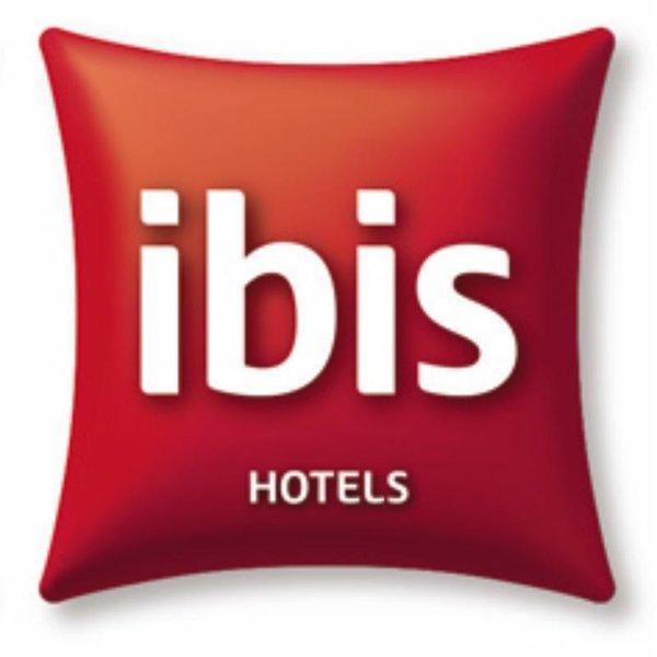 ibis Brussels Centre Gare Midi Logo