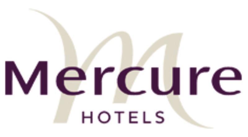 Mercure Paris Notre Dame Saint Germain des Pres Logo