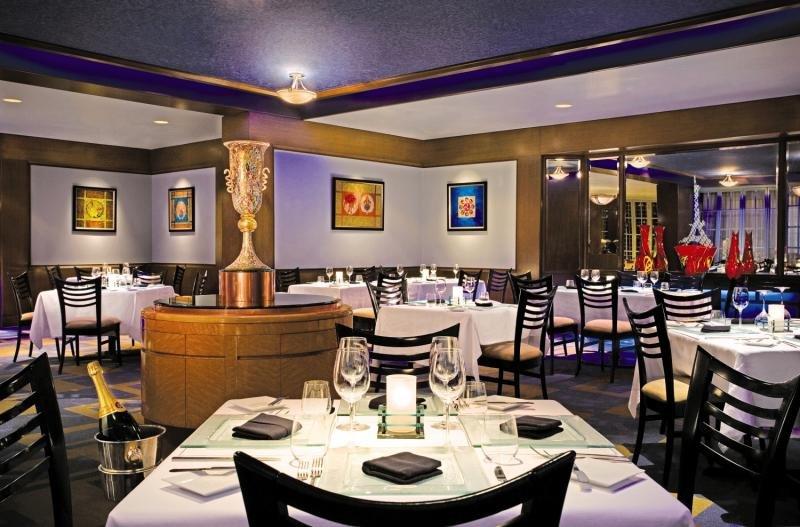 Omni Houston Restaurant