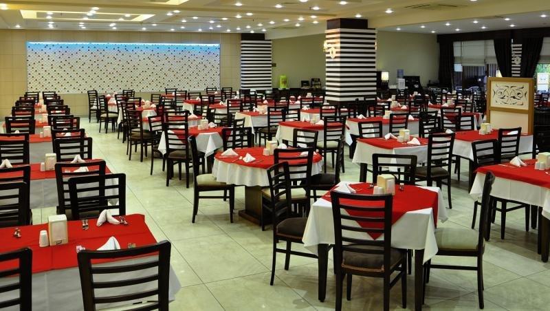 PrimaSol Hane Family Restaurant