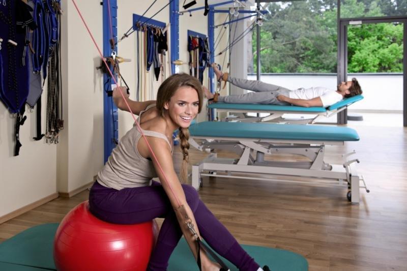 Interferie Medical Spa Sport und Freizeit