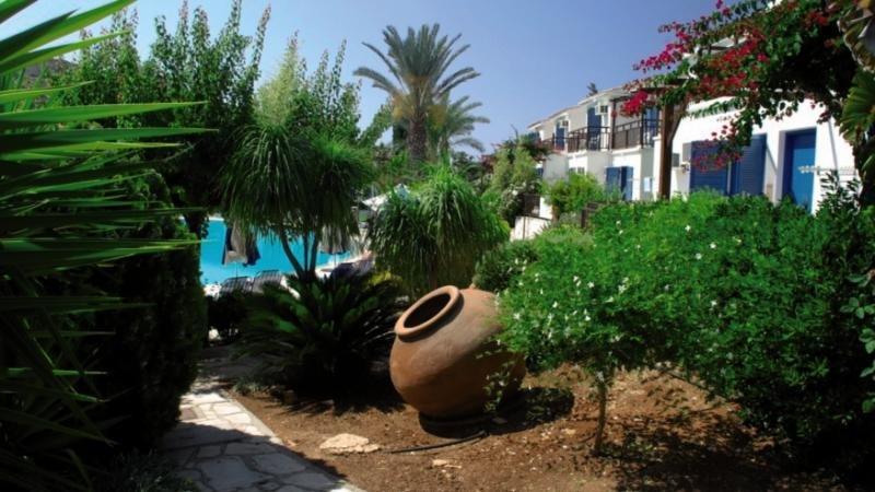 Hylatio Tourist Village Garten