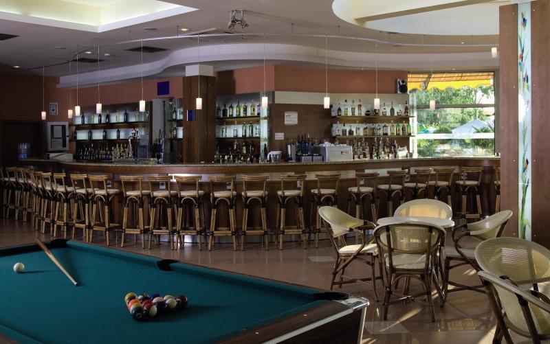 Kaliakra Mare  Bar