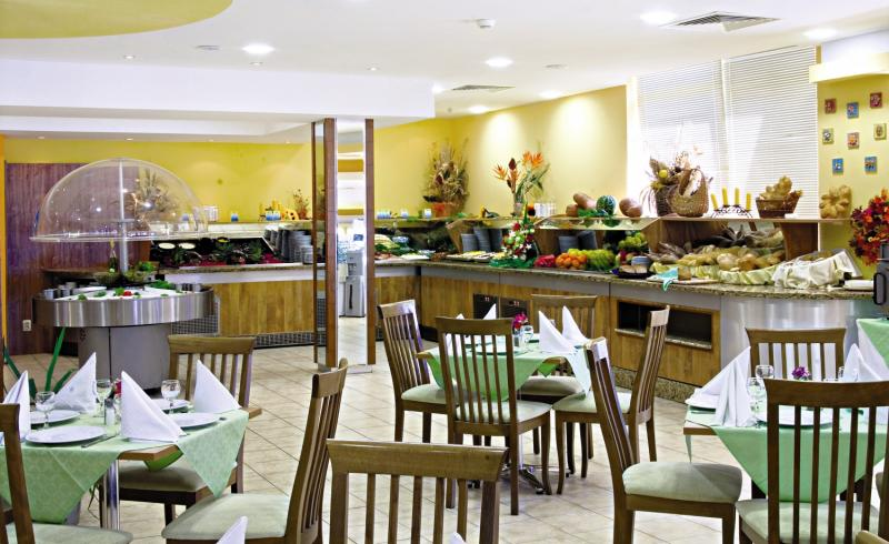 Kaliakra Mare  Restaurant