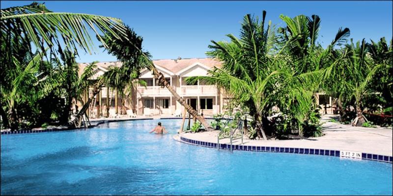 Havana Cabana Key West  Pool