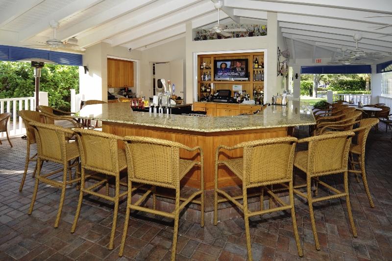 Trianon Bonita Bay Bar