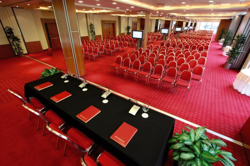 Antunovic Konferenzraum
