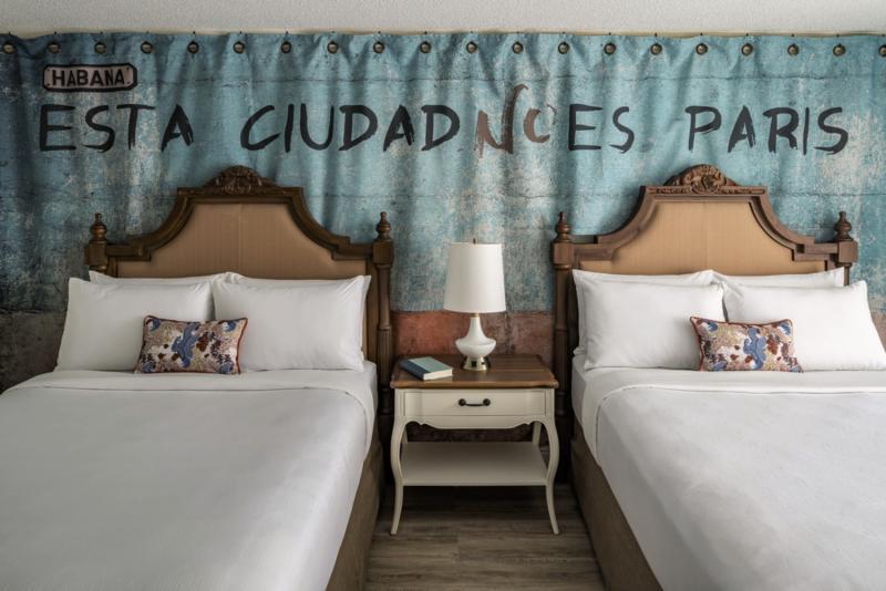 Havana Cabana Key West  Badezimmer