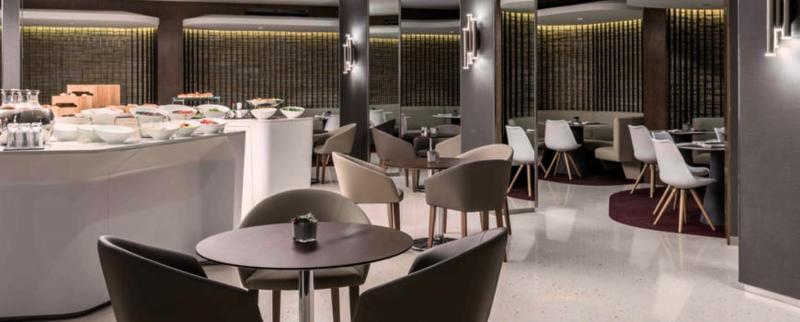 NH Collection Brussels Grand Sablon Restaurant