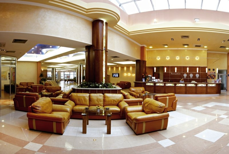 Kaliakra Mare  Lounge/Empfang