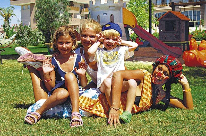 PrimaSol Hane Family Sport und Freizeit