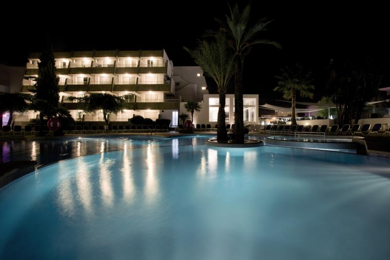 Mar Hotels Rosa Del Mar Pool