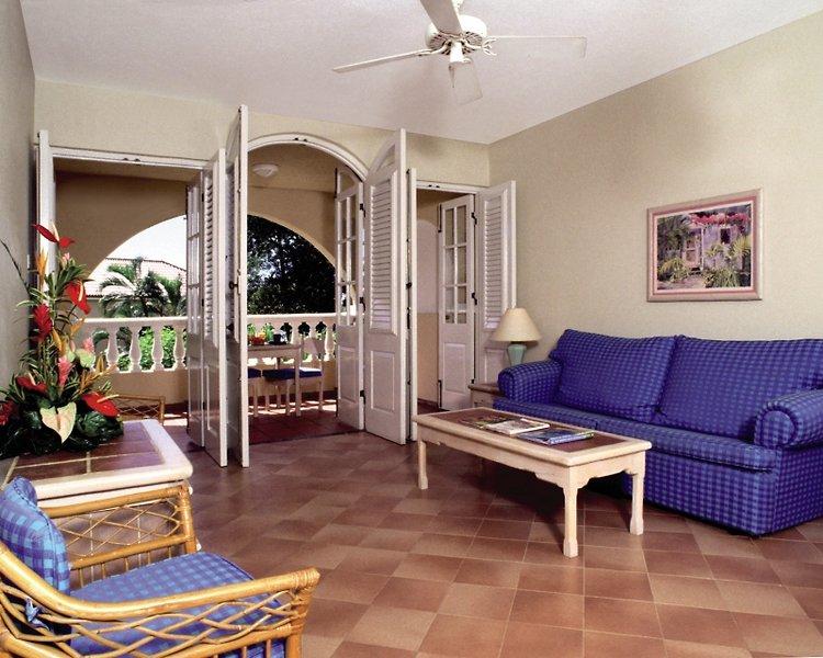 Divi Heritage Beach Resort Wohnbeispiel