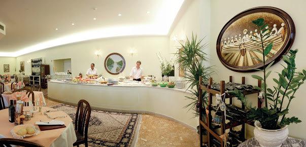 Urlaub im Astoria Bibione - hier günstig online buchen