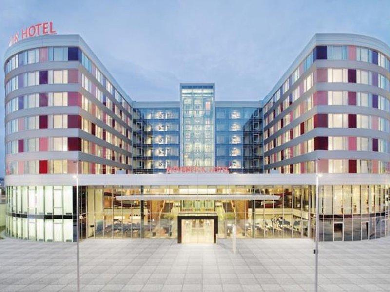 Urlaub im Mövenpick Stuttgart Airport & Messe - hier günstig online buchen