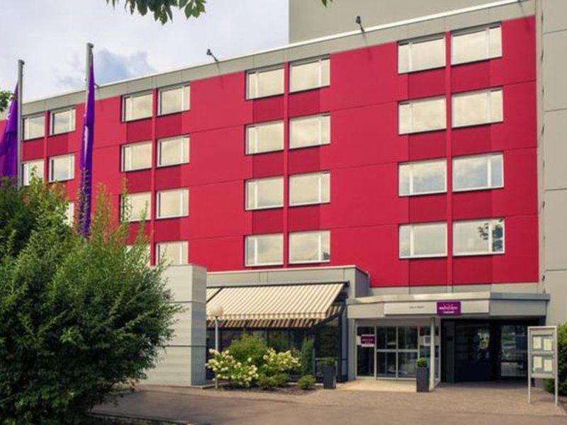 Urlaub im Mercure Köln West - hier günstig online buchen