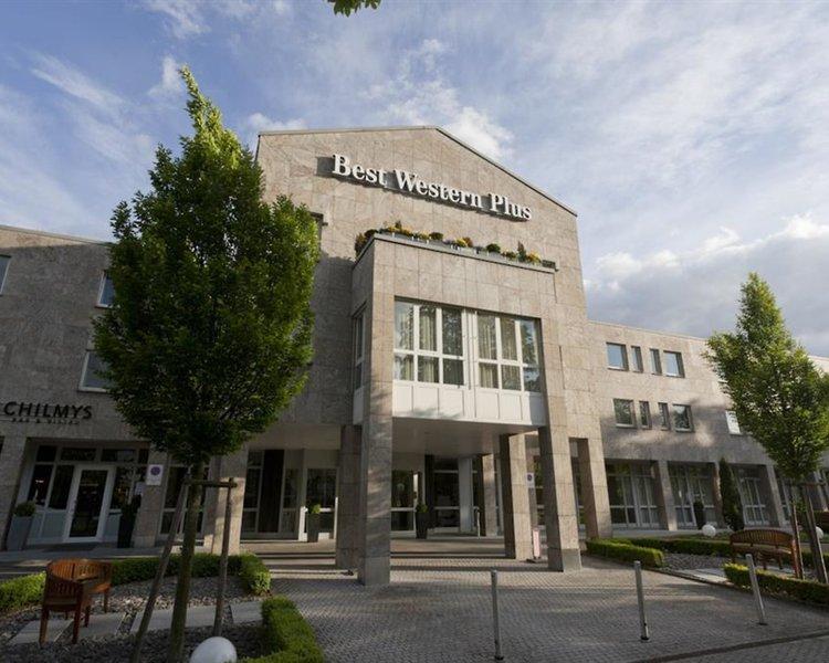 Urlaub im Best Western Plus Hotel Fellbach-Stuttgart - hier günstig online buchen