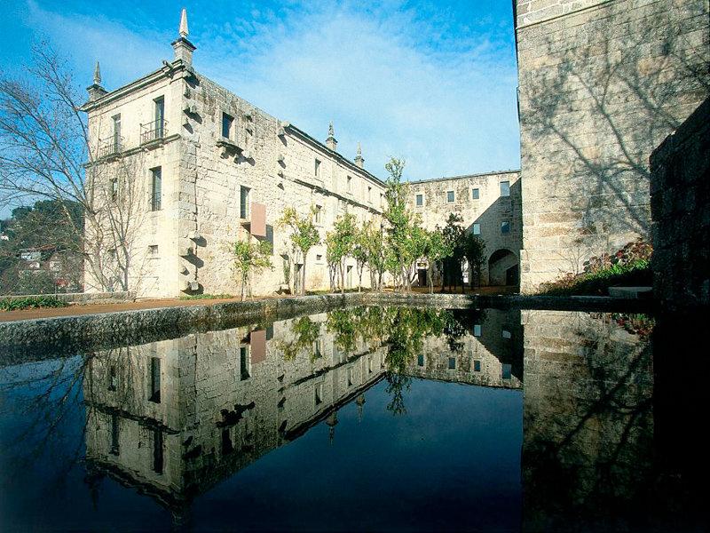 Urlaub im Pousada Mosteiro de Amares Monument Hotel - hier günstig online buchen