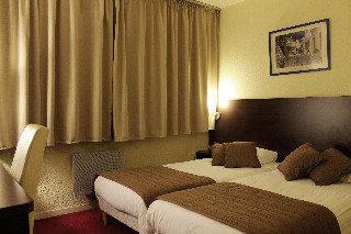 Urlaub im Inter-Hotel Orly Draveil - hier günstig online buchen
