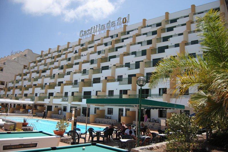 Urlaub im Castillo Del Sol - hier günstig online buchen