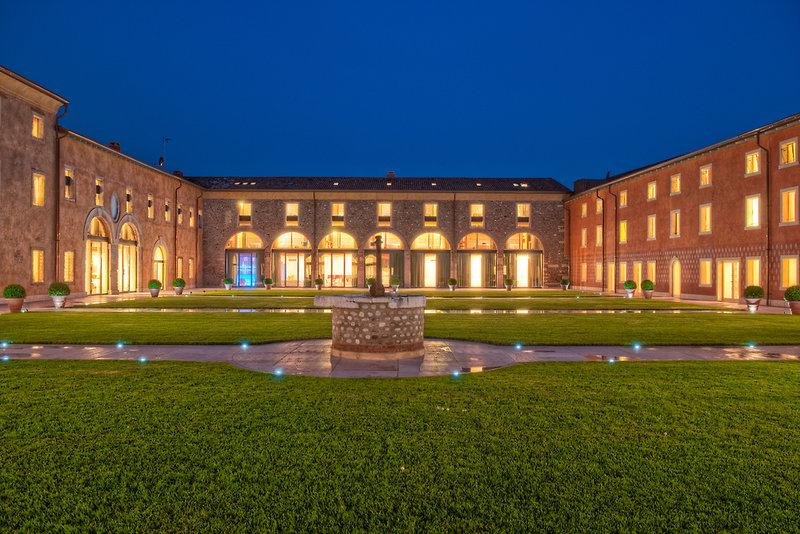 Urlaub im Veronesi La Torre - hier günstig online buchen